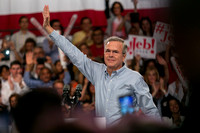 Jeb 2016 Announcement