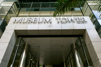 Museum Tower Miami