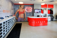 CycleBar Jupiter