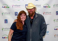 Toby Keith Meet and Greet