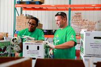 Comcast Food Bank 2017-018