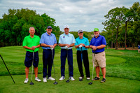 Wednesday Pro-Am