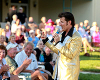 Elvis at Juno Beach Civic 002