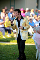 Elvis at Juno Beach Civic 013