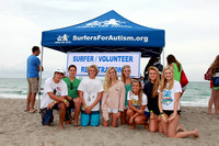 Surfers for Autism Juno Beach 019