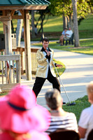 Elvis at Juno Beach Civic 011