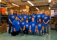 ADT Volunteer Food Bank-119
